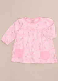 Bluza tip rochie George 0-3 luni