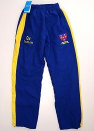 Pantaloni sport Zapkam 10-12 ani