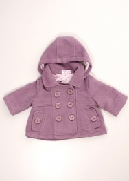 Palton Baby  0-3 luni