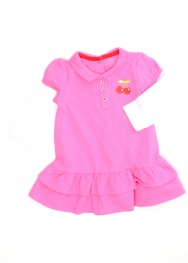 Bluza tip rochie George 3-6 luni