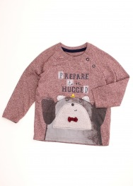 Bluza George 9-12 luni