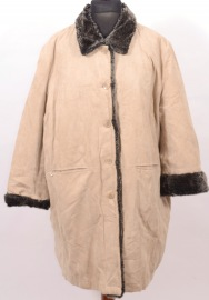 Palton toamna-iarna  marime XXL