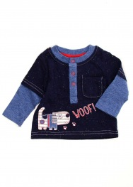 Bluza TU nou nascut