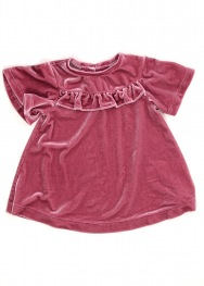 Bluza tip rochita Next 3-6 luni