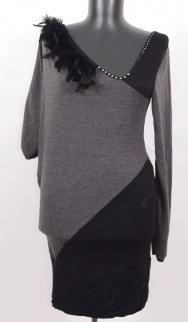Bluza tip rochie  marime S