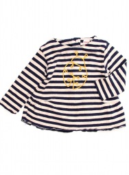 Bluza tip rochie  18 luni