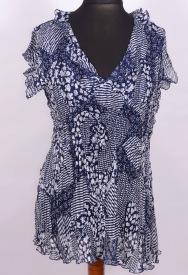 Bluza tip rochie  marime XL