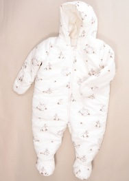 Overall  Mothercare 3-6 luni