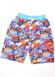 Pantaloni scurti Superman  10-11 ani