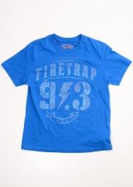 Tricou Firetrap 10-11 ani