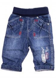 Pantaloni Ding Ding 3-6 luni