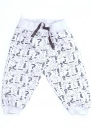 Pantaloni sport Ergee 9 luni