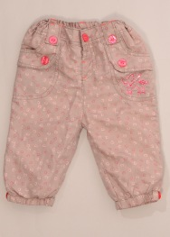 Pantaloni Ergee 6 luni