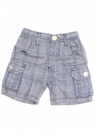Pantaloni scurti Pusblu 9 luni