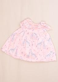 Bluza tip rochie Matalan nou nascut