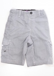 Pantaloni scurti Rebel 5-6 ani