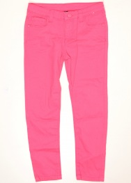 Pantaloni Denim Co. 6-7 ani