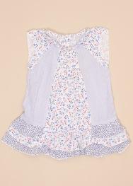 Tricou tip rochie  6 luni