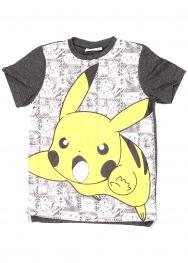 Tricou Pokemon 10-11 ani