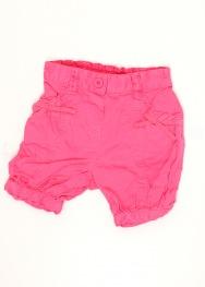 Pantaloni scurti Monsoon 0-3 luni