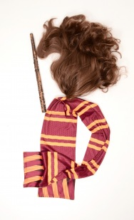 Set 3 piese Harry Potter 5-6 ani