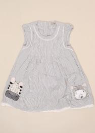 Tricou tip rochie Next 3-4 ani