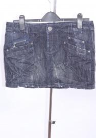 Fusta jeans Ac Marime M
