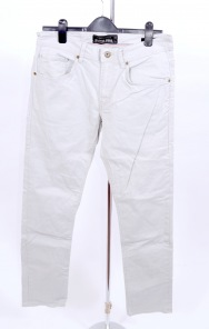 Pantaloni Crafted Goods marime W32