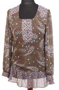 Bluza tip rochie Mexx marime 40