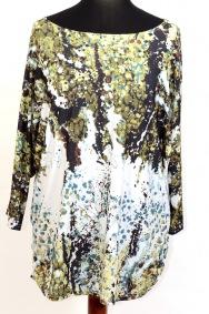 Bluza tip rochie Amy Vermont marime 52