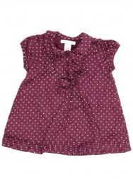 Bluza tip rochie H&M 4-6 luni