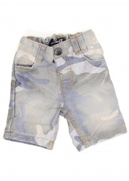 Pantaloni scurti Denim Co. 0-3 luni