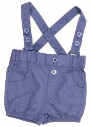 Pantaloni scurti M&CO. 0-3 luni