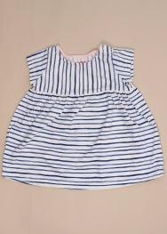 Tricou tip rochie F&F 6-9 luni