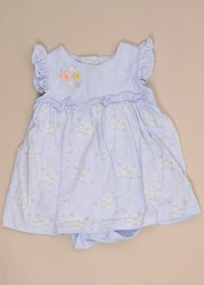 Tricou tip rochie Mothercare 6-9 luni