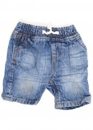 Pantaloni scurti Early Days 9-12 luni