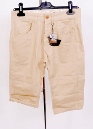 Pantaloni 3/4 Cedar Wood State marime W28