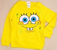 Bluza Nickelodeon 8-10 ani