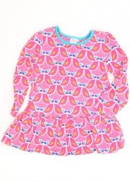 Bluza tip rochie Mini Club 9-12 luni