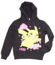 Hanorac Pokemon 11-12 ani