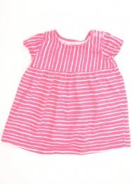 Tricou tip rochie  F&F 9-12 luni