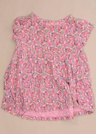 Tricou tip rochie Next 9-12 luni