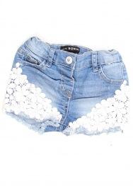 Pantaloni scurti Denim Co. 9-12 luni