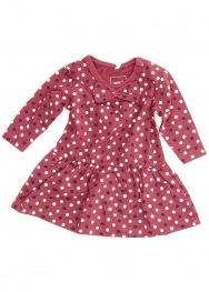 Bluza tip rochie Name It. 0-3 luni