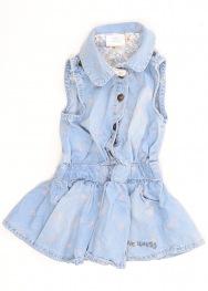 Camasa tip rochie Next 6-9 luni