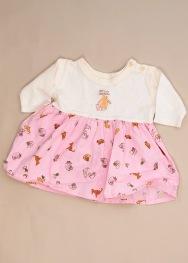 Bluza tip rochie Mothercare 0-3 luni