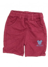 Pantaloni scurti Disney 0-3 luni