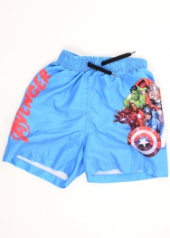 Pantaloni scurti Marvel 3-4 ani