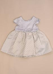 Rochie Baby Boutique 0-3 luni
