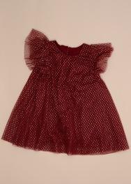 Bluza tip rochie Matalan 9-12 luni